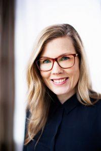 Aino Pennanen - Urbanted Oy